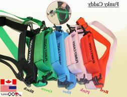 A99 golf C12 Funky Golf Bag Driving Range Carrier Sleeve Lig