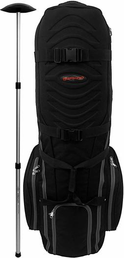 Caddy Daddy Golf Phoenix Golf Travel Bag, MSRP $120