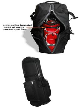 CaddyDaddy Golf Constrictor 2 Travel Cover