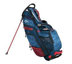 callaway stand bag callaway fusion 14 stand