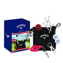Callaway Starter Set Gift Box