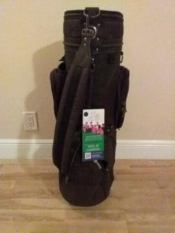 Knight Cart Golf bag with 15-way dividers
