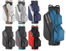 TaylorMade Cart Lite Bag 2018 New - 14 Way Full Length Divid
