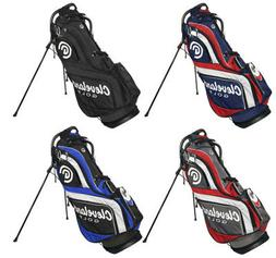 Cleveland CG Stand Bag 2018 Carry Golf Bag New - Choose Colo