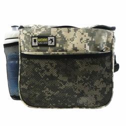 Innova Champion Discs Starter Golf Bag, Blue/Gray