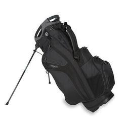 Bag Boy Chiller Hybrid Stand Bag Golf Carry Bag Black/Charco