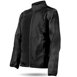 Sun Mountain Cirrus Golf Jacket 2018 - Black
