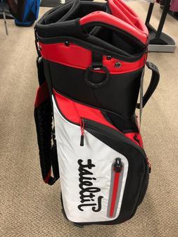 club 7 cart bag tb8ct5 2018 golf