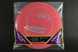 Cobra Pro 176g Orig. Bag Red Grippy Sticky OOP Innova NEW *P