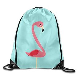 Fibpaecei Delicious Cherry Drawstring Bag Backpack Draw Cord