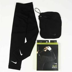 Nike Dri-Fit Golf Solar Arm Sleeves Unisex Size S/M