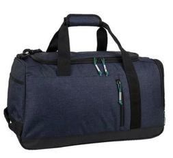 NIKE Duffle Bag Boston Medium Sports Navy Golf Gym Football