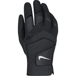 NIKE Men's Dura Feel Golf Glove , Medium-Large, Left Hand