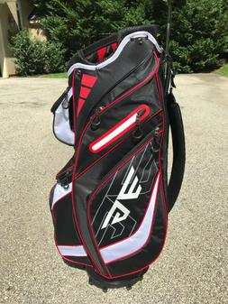 EG Eagole 14 Way Full Length Divider,10 Pockets  Golf Cart B