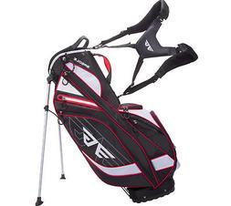 EG Eagole Super light 4.3 Lbs, 8 Pockets Golf Stand Bag one