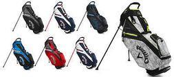 Callaway Fairway 14 Stand Bag 2020 Golf Carry Bag New - Choo