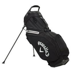 Callaway FAIRWAY 14 Stand Golf Bag - Black/Charcoal/White -