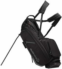 Taylormade Flextech Crossover 14-Way Stand bag - Black - Bra