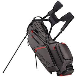 TaylorMade FlexTech Crossover Golf Stand Bag Gray New 2017