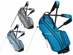 TaylorMade FlexTech Crossover Yarn Dye Stand Bag Golf Carry