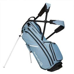 flextech crossover yarn dye stand golf bag