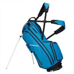 TaylorMade FlexTech Crossover Yarn Dye Stand Golf Bag 2020 -