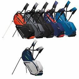 flextech stand golf bag mens new 2019
