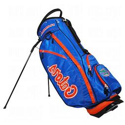 Florida Gators Official NCAA Fairway Stand Golf Bag by Team
