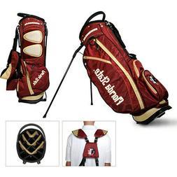 Team Golf FSU Florida State Seminoles Golf Stand Bag