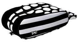 Glove It Women's Mod Dot Shoe Bag SB231