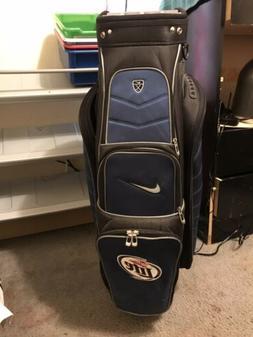 golf 14 way divider golf cart bag