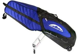 Sun Mountain Golf 2015-2016 ClubGlider Pro Series Travel Bag