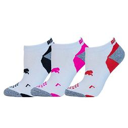 PUMA Golf 2017 Women's Pounce Low Cut Socks