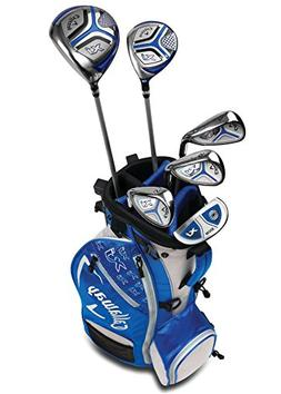 Callaway Golf 2018 Xj Junior Set, Level 2, 6 Piece Set, Righ