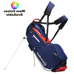TaylorMade Golf 2019 FlexTech Stand Carry Bag - Pick Color