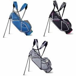 Sun Mountain Golf 2019 Ladies 3.5 LS Carry Stand Bag Three F