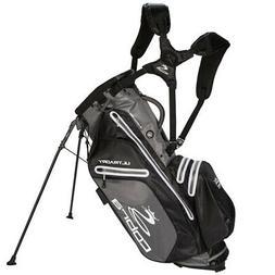 golf 2019 ultradry stand bag black