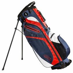 Golf Bag Lite Stand Walking Ultra Light Perfect for Carrying