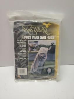 golf bag rain cover brand new sealed