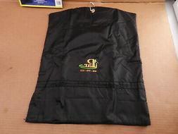 """Golf Bag Rain Towel Hood Club Cover 21"""" x 17"""" Carabiner"""
