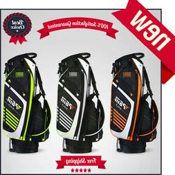 Golf Bag With Stand 14 Way Portable Light Weight Full Men Wo