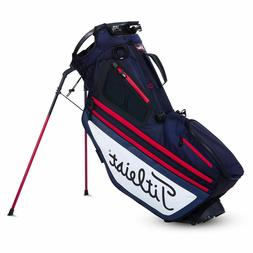 Titleist Golf Bags - Hybrid 14 Stand Bag $240