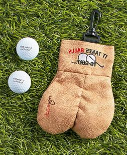 MySack Golf Ball Storage Sack