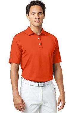 Nike Golf - Tech Basic Dri-FIT Polo , 203690, Orange Blaze,