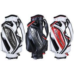 Golf Cart Stand Carry Bag 5 Way Divider Organizer For 13 Gol