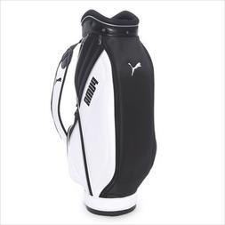 PUMA Golf CB Basic Men's Unisex Caddy Bag 9 x 47 inch 2.8kg