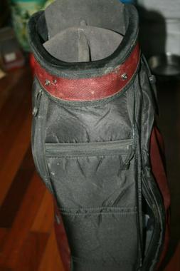 NIKE Golf Club Cart Bag