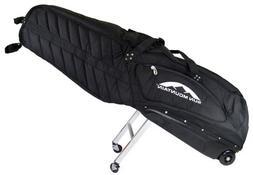 Sun Mountain Golf- Club Glider Wheeled Travel Bag
