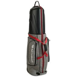 Founders Club Golf Club Travel Bag Travel Cover Luggage with
