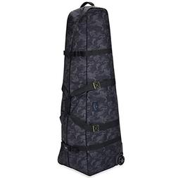 Callaway Golf Clubhouse Collection Travel Cover, Camo